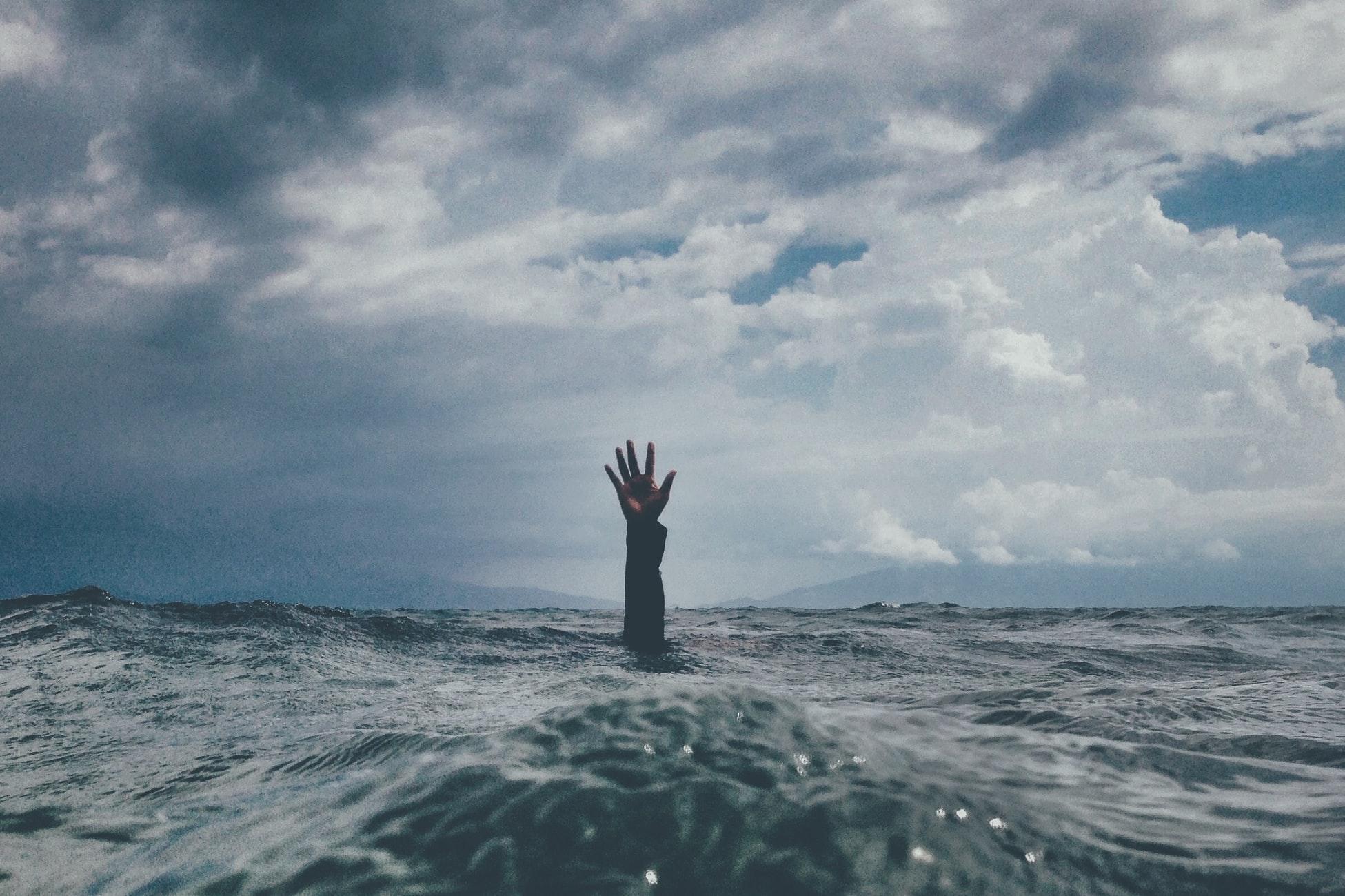Shon Holyfield Blog Post - Secret to tackling Stress