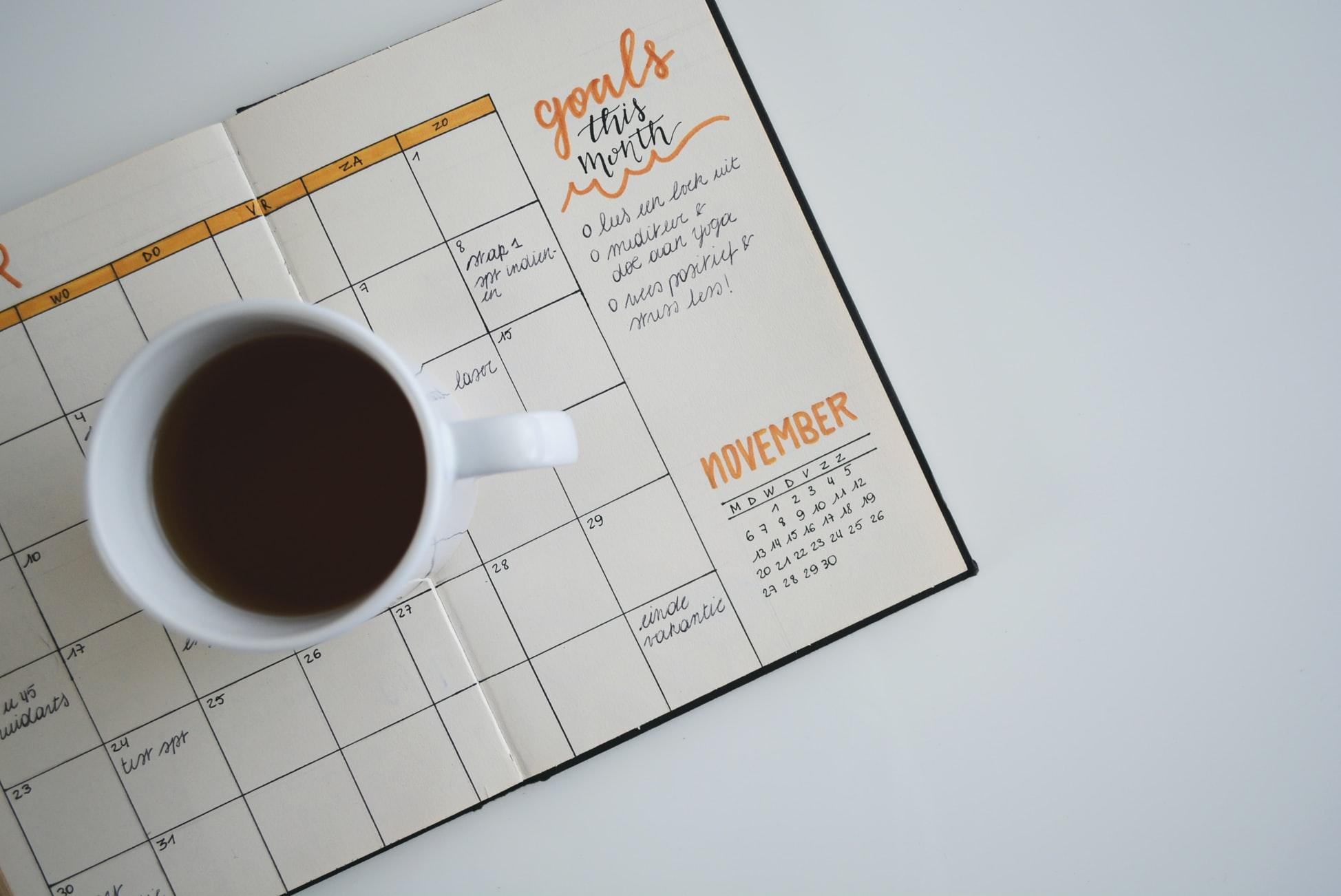 planning organizing